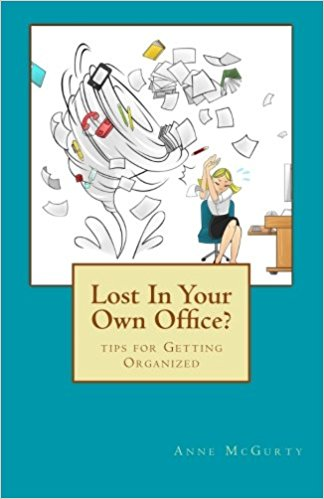 Lost In Your Own Office